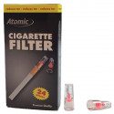FILTRE CIGARETTE ATOMIC 24 PC / DISPLAY / 576 PIECES CARTON