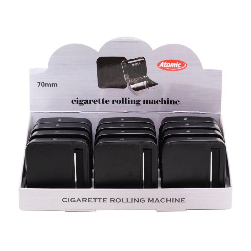 3127-01-1.0 Lot de 12 boutons /à /œillets en plastique dor/é 15 mm