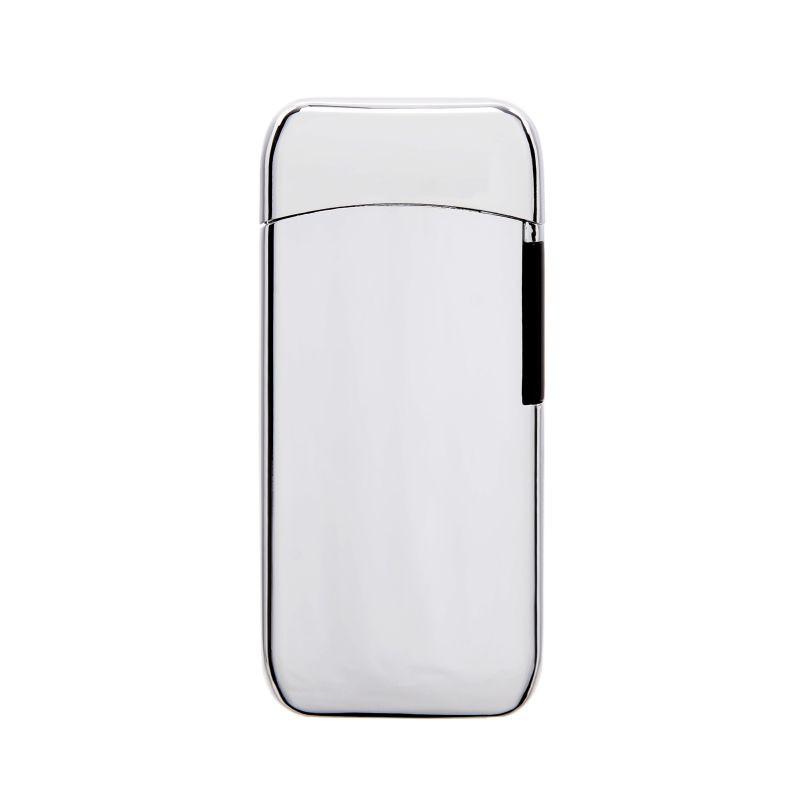 Briquet Cozy Sensor 2 arcs électriques Icy Argenté 5/50