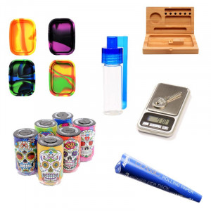 Accessoires produits récréatifs