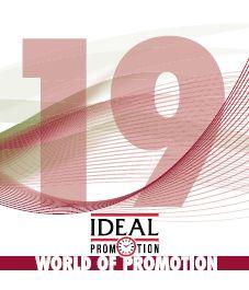 Catalogue BRIQUETS IDEAL PROMOTION 2016